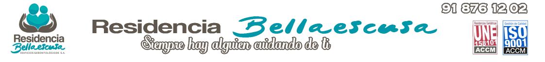 Residencia Bellaescusa